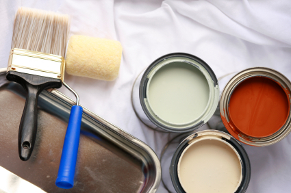 Benefits Of Residential Painting
